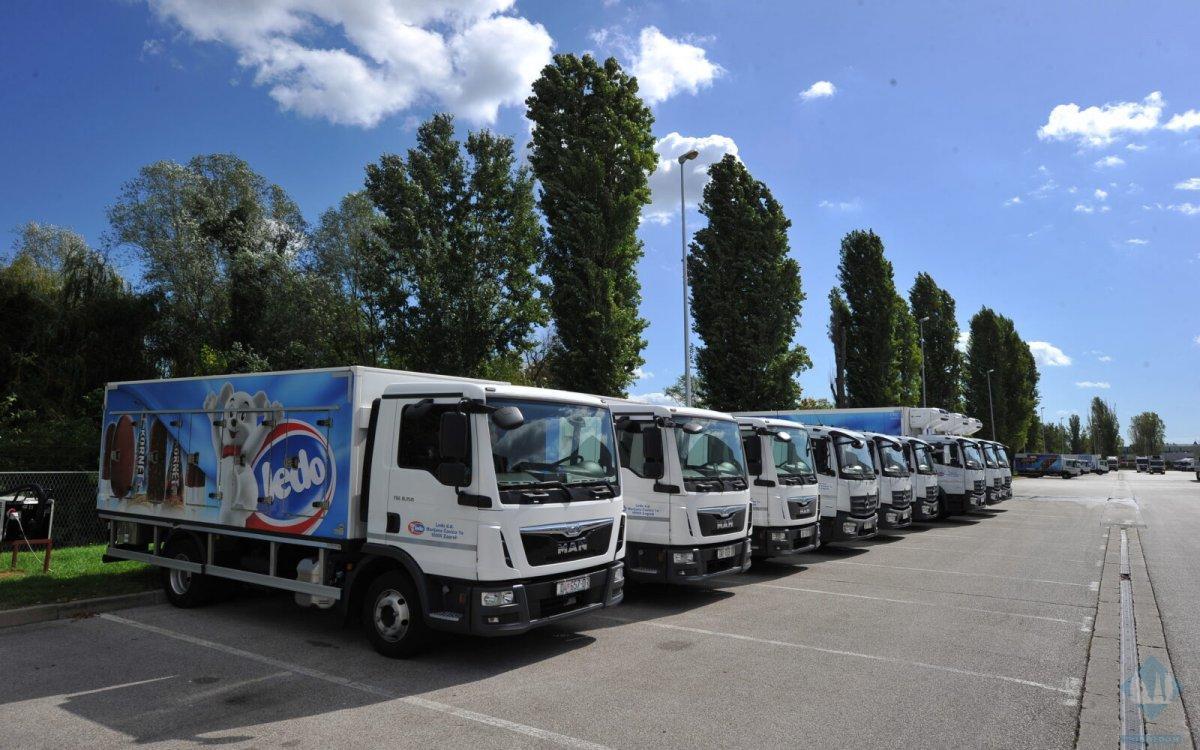 Ledo donirao 100.000 kuna za četiri zagrebačke bolnice i Ustanovu Dobri dom