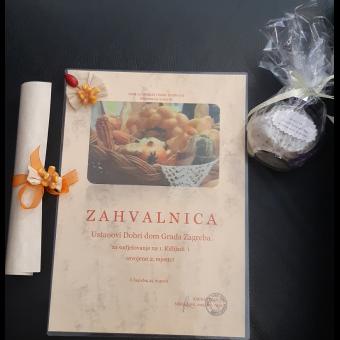 Dani kruha i zahvalnosti za plodove zemlje – 1. KIFLIJADA