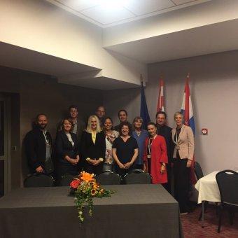 U Trakošćanu održan veliki gerontološki javnozdravstveni simpozij s međunarodnim sudjelovanjem
