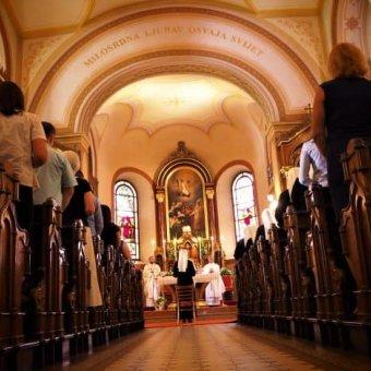 Zahvala Društva sestara milosrdnica Svetog Vinka Paulskoga-Zagreb