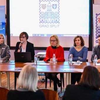 Grad Split domaćin konferencije o siromaštvu